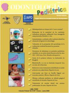 Odontología Pediátrica