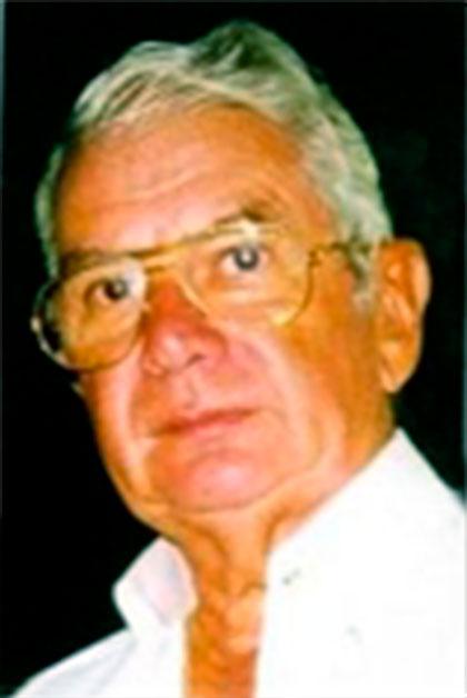 Carlos Ganoza