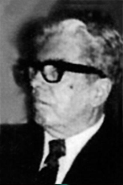 Dr. Gerardo Calderón