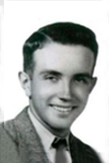 Joaquin Wendt